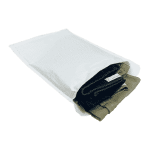 AirPro Bubble Lined Envelopes - Size K/10 - 350x470mm - Pack Of 50 - Available In White
