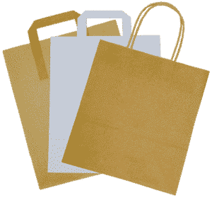 Paper Bags & Carrier Bags