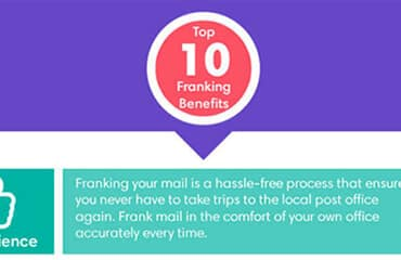 Top 10 Franking Machine Benefits Preview