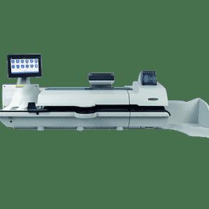 The Mailing Room TMR c1000 / c2000 / c3000 Franking Machine