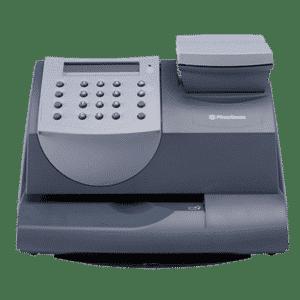 The Mailing Room TMR d60 Franking Machine